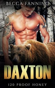 Daxton by Becca Fanning Free Right Now on June 14, 2018