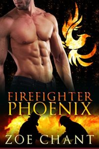 Zoe Chant's Firefighter Pheonix…$2.99