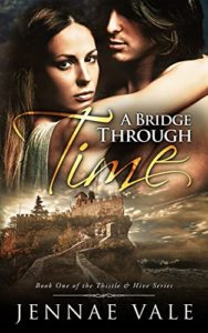 A Bridge Through Time by Jennae Vale…Free on 6/28/18!