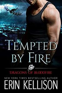 Tempted by Fire by Erin Kellison free on 7-11-18
