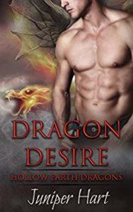 Juniper Hart's Dragon Desire (.99 Right Now)