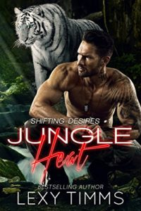 Free Book Right Now (7-7-18) Jungle Heat by Lexy Timms