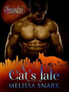 A Cat's Tale (Sassafras Shifters Book 1) by Melissa Snark Free on 7/3/2018