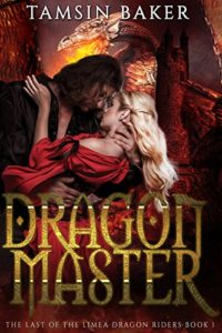 Dragon Master by Tamsin Baker…$2.99 Right Now…